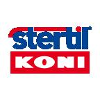 STERTIL KONI